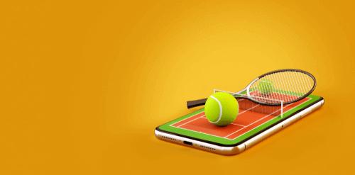 الرهان على التنس – ماهو فرص رهان العائق؟